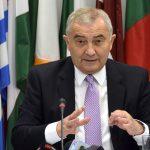 Ministrul Lazăr Comănescu: O Românie în interiorul spaţiului Schengen ar fi un factor de consolidare a capacităţii Uniunii Europene de a-şi securiza frontierele