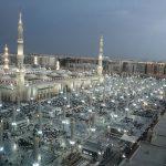 Atac terorist în locurile sfinte ale musulmanilor chiar la sfârșitul Ramadanului