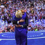 """VIDEO Barack Obama: """"O vom duce pe Hillary spre victorie. Forța noastră, măreția noastră nu depind de Donald Trump"""""""