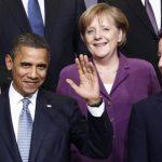 Summitul NATO începe mâine: 18 președinți și 21 de prim-miniștri vor lua parte la cea mai importantă reuniune euro-atlantică de la sfârșitul Războiului Rece. Ultimul summit pentru Barack Obama și David Cameron, al 6-lea pentru Angela Merkel