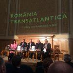 """Volumul colaborativ """"România transatlantică"""", lansat la Biblioteca Centrală Universitară"""