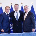 Jens Stoltenberg pentru Calea Europeană: NATO cere coerență în investițiile din infrastructura europeană pentru mobilitate militară și pentru a-și putea apăra aliații