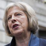 VIDEO. Theresa May: Preluăm controlul asupra propriilor legi punând capăt jurisdicției Curții de Justiție a UE