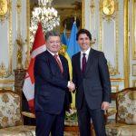 """Premierul canadian Justin Trudeau: Rusia nu a fost un """"partener pozitiv"""" în ceea ce privește acordul de la Minsk"""