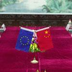Summit UE-China în Bruxelles. Schimbările climatice și comerțul, puncte importante pe agenda celor două entități