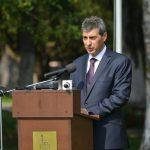 """Implementarea Strategiei Globale a UE, o oportunitate pentru industria românească de apărare. Mihnea Motoc: """"Ne vom asigura că operatorii economici români vor valorifica această șansă"""""""