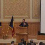 Comisarul european Gunther Oettinger: România are în domeniul digital un potențial foarte mare. Vă invit să fiți alături de noi pe acest drum al digitalizării