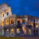 Măsuri împotriva terorismului: Regim de maximă securitate la Roma, în zona de lângă Colosseum