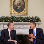 Barack Obama, prima întâlnire cu președintele Turciei după puciul eșuat, la summitul G20