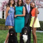 Fiica cea mică a președintelui Barack Obama s-a angajat la un restaurant pe perioada verii