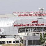 UPDATE. Atac cu rachete împotriva aeroportului Diyarbakir din Turcia