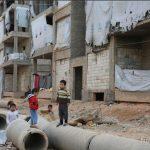 Rusia le-a dat rebelilor din Alep un ultimatum să părăsească orașul