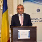 Ministrul Afacerilor Externe, Lazăr Comănescu: România consideră că nu sunt întrunite condițiile pentru o ridicare a sancțiunilor impuse Rusiei