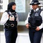 Poliţia din Scoţia introduce hijabul în uniforma sa
