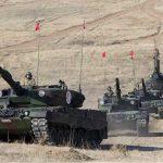 Operațiune militară de amploare desfășurată de Turcia pe teritoriul Siriei împotriva ISIS