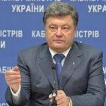 Petro Poroșenko răspunde acuzațiilor aduse de Vladimir Putin: Rusia duce o retorică pentru a porni un război