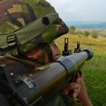 Estonia și Lituania au semnat acordurile cu SUA privind statutul trupelor americane