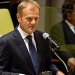 Donald Tusk condamnă atacul chimic din Siria: Regimul sirian este principalul responsabil de atrocitățile din Siria iar cei care îl susțin împart responsabilitatea