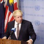 Boris Johnson acuză Rusia de implicare în tentativa de lovitură de stat din Muntenegru: Rușii sunt capabili de tot felul de trucuri murdare