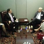România își relansează relațiile economice cu Cuba: Lazăr Comănescu propune încheierea unui nou acord de cooperare