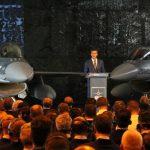 Ministrul Apărării, Mihnea Motoc: Avioanele de vânătoare F-35, ținta finală a programului de modernizare a aviației