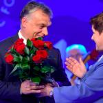 """Viktor Orban, declarat """"Omul anului"""" la Forumul Economic de la Krynica"""