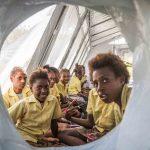 Raport UNICEF. Consecințele conflictelor asupra generațiilor viitoare: 28 de milioane de copii la nivel global sunt fără adăpost