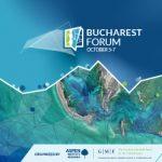 Bucharest Forum 2016 – Înaltul Reprezentant UE, Federica Mogherini, participă la cel mai amplu eveniment pe tematică geopolitică găzduit anual de România