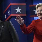 LIVE TEXT | Alegeri SUA 2016 | America își decide cel de-al 45-lea președinte: Hillary Clinton sau Donald Trump