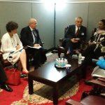 """România la summitul ONU privind refugiații: """"Accentul trebuie pus pe remedierea cauzelor de fond"""""""