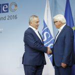 România la OSCE: Soluționarea conflictului transnistrean cu respectarea suveranității și integrității teritoriale a R. Moldova, o prioritate majoră