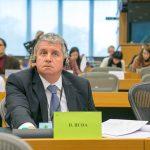Europarlamentarul Daniel Buda (PNL, PPE) aduce în vederea Comisiei Europene dublul standard cu care România este tratată în domeniulconcurenței în sectorul agriculturii