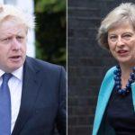 Declarații contradictorii. Theresa May consideră că nu este de competența lui Boris Johnson de a decide activarea articolului 50