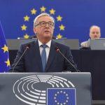 """Jean-Claude Juncker, promisiune inedită în cazul în care Marine Le Pen va fi aleasă președinte al Franței: """"O să îmi pun hainele de doliu"""""""