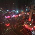UPDATE. Presupusul autor al atacului din New York a fost arestat