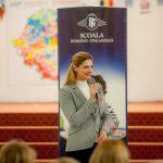 Un nou an școlar la Școala și Grădinița Româno-Finlandeză. Europarlamentarul Ramona Mănescu: Le urez tuturor copiilor să-și urmeze și să-și vadă visele împlinite