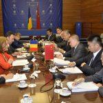 """China vrea să colaboreze cu România în cadrul """"Noilor Drumuri ale Mătăsii"""": Există un potențial semnificativ de cooperare"""