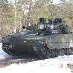 Suedia își mărește bugetul militar până în 2020 ca urmare a intensificării tensiunilor cu Rusia în Marea Baltică: Această suplimentare transmite un semnal puternic lumii