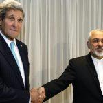 Secretarul de stat american și ministrul de externe iranian, recompensați pentru acordul istoric asupra programului nuclear