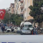 UPDATE  Atac terorist lângă Aeroportul Ataturk din Istanbul, în apropierea unei secţii de poliţie