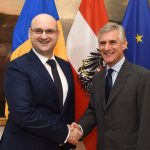 România, discuții importante privind stabilitatea R. Moldova la Viena: Austria va prelua președinția OSCE și negocierea dosarului transnistrean la 1 ianuarie 2017