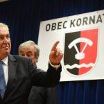 Președintele Milos Zeman: Cehia a produs agent neurotoxic Noviciok
