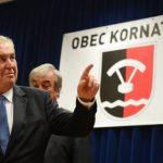 Președintele Republicii Cehe cere deportarea imigranților economici: Există legături între valul de imigranți și amenințarea jihadistă