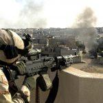 """Pentagon: Gruparea ISIS îi împiedică pe civili să părăsească orașul Mosul și îi folosește drept """"scuturi umane"""""""