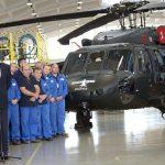 Polonia anunță achiziția a 21 de elicoptere Black Hawk, după ce a renunţat la contractul cu francezii de la Airbus