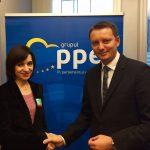 Parlamentul European va monitoriza procesul de desfășurare a alegerilor prezidențiale în Republica Moldova