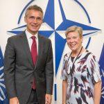 Rose Gottemoeller, negociatoarea acordului New START dintre SUA și Rusia, este prima femeie secretar general adjunct al NATO