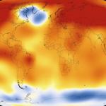 Raport al NOAA. Arctica, cele mai calde 12 luni din istoria înregistrării temperaturilor în regiune