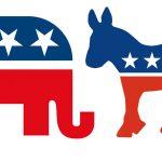 Alegeri SUA 2016. Cum au devenit măgărușul și elefantul simbolurile democraților și republicanilor