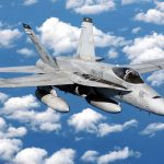 Rusia cere explicații Elveției după ce o aeronavă guvernamentală rusă a fost escortată de avioane de vânătoare elvețiene